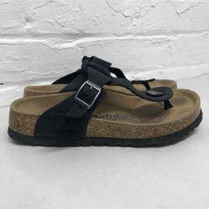BETULA For BIRKENSTOCK Gizteh Sandals